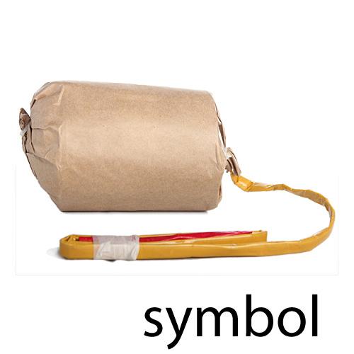 Zylinderbombe