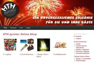 Neuer Online-Shop