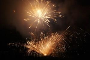 HTH pyrotec Feuerwerke 2007