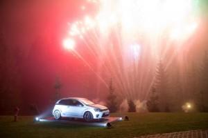 Volkswagen Masters, GC Seefeld-Wildmoos, Finale 2013