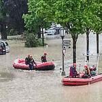 HTH pyrotec unterstützt die Hochwasseropfer!