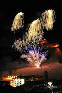 HTH pyrotec Feuerwerke 2012