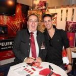 Fotos von der Gast 2011