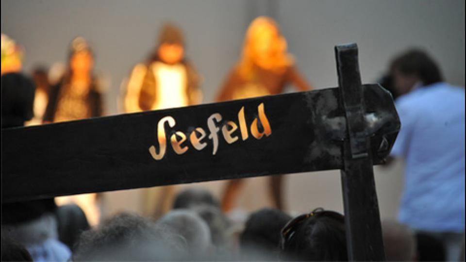 White Night Seefeld