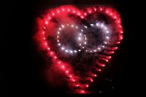 HTH wünscht einen schönen Valentinstag
