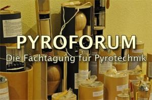 Pyroforum 2011