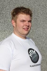 Christian Strele - Pyrotechniker,Gefahrengutlenker