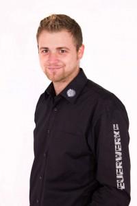 Hannes Thaler - staatlich geprüfter Pyrotechniker (A,D), Filmpyrotechnik,Gefahrengutlenker
