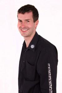 Gerhard Hechenblaikner - staatlich geprüfter Pyrotechniker(A,D), Bühnenpyrotechnik,Filmpyrotechnik,Gefahrengutlenker